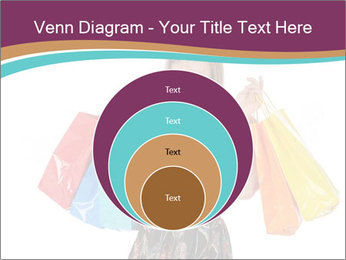 Shopping Tour PowerPoint Template - Slide 34
