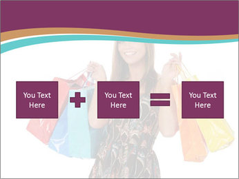 Shopping Tour PowerPoint Template - Slide 95