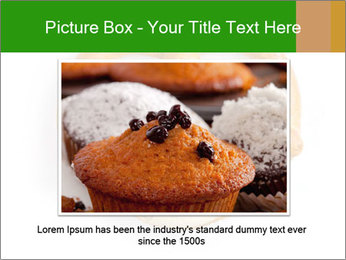 Salty Pretzel PowerPoint Template - Slide 15
