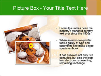 Salty Pretzel PowerPoint Templates - Slide 20