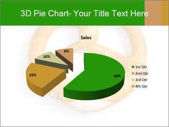 Salty Pretzel PowerPoint Templates - Slide 35