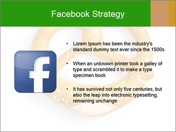 Salty Pretzel PowerPoint Template - Slide 6