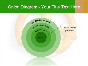 Salty Pretzel PowerPoint Template - Slide 61