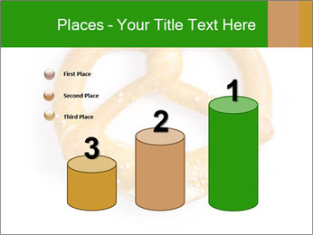 Salty Pretzel PowerPoint Templates - Slide 65