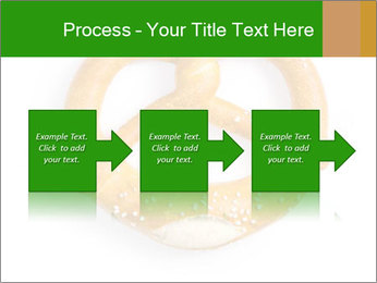 Salty Pretzel PowerPoint Templates - Slide 88