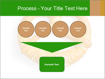 Salty Pretzel PowerPoint Templates - Slide 93