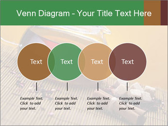 Strong Black Tea PowerPoint Template - Slide 32