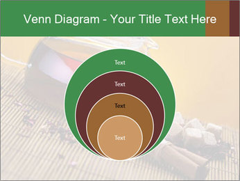 Strong Black Tea PowerPoint Template - Slide 34