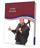 0000063452 Presentation Folder