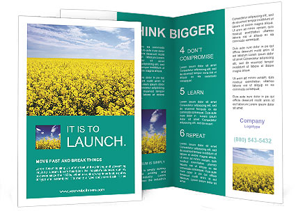 0000063456 Brochure Template