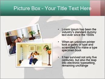 Hairdo for Special Event PowerPoint Template - Slide 20