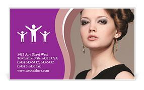 0000063459 Business Card Templates