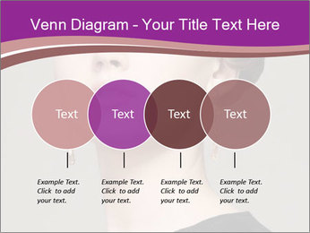 Elegant Young Woman PowerPoint Templates - Slide 32