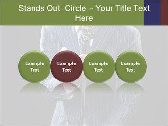 Afro-American Singer PowerPoint Templates - Slide 76