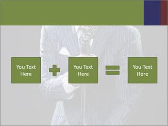 Afro-American Singer PowerPoint Templates - Slide 95