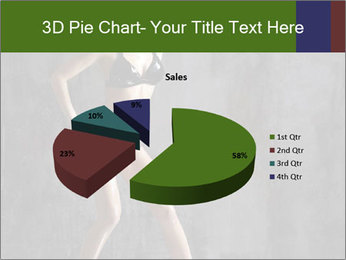 Go Go Dancer PowerPoint Template - Slide 35