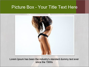 Sexy Dance Performance PowerPoint Template - Slide 15