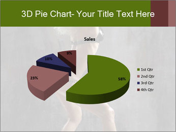 Sexy Dance Performance PowerPoint Template - Slide 35