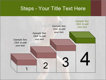 Sexy Dance Performance PowerPoint Template - Slide 64