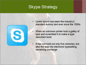 Sexy Dance Performance PowerPoint Template - Slide 8