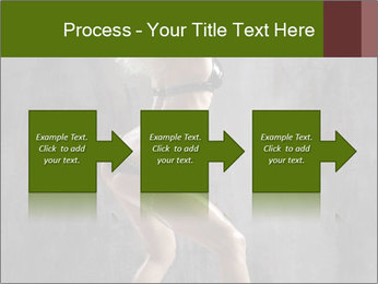 Sexy Dance Performance PowerPoint Template - Slide 88