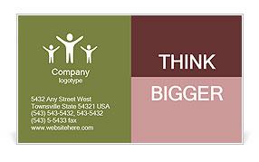 0000063469 Business Card Templates