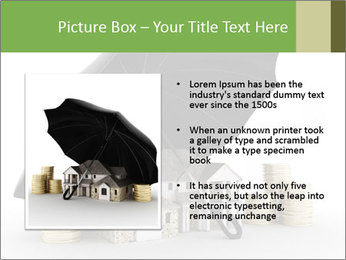 Insurance for Private Property PowerPoint Template - Slide 13