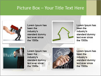 Insurance for Private Property PowerPoint Templates - Slide 14