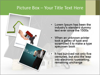 Insurance for Private Property PowerPoint Template - Slide 17