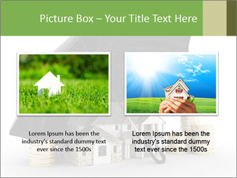 Insurance for Private Property PowerPoint Template - Slide 18