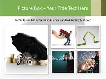 Insurance for Private Property PowerPoint Template - Slide 19