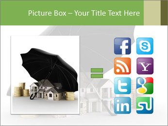 Insurance for Private Property PowerPoint Template - Slide 21