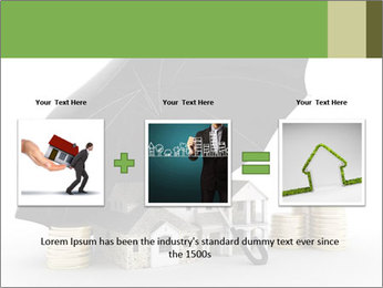 Insurance for Private Property PowerPoint Template - Slide 22