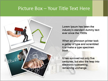 Insurance for Private Property PowerPoint Templates - Slide 23