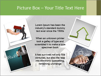 Insurance for Private Property PowerPoint Template - Slide 24