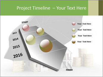 Insurance for Private Property PowerPoint Template - Slide 26
