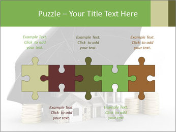 Insurance for Private Property PowerPoint Templates - Slide 41