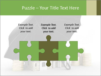 Insurance for Private Property PowerPoint Templates - Slide 42