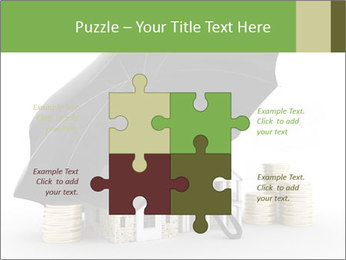 Insurance for Private Property PowerPoint Templates - Slide 43