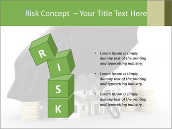 Insurance for Private Property PowerPoint Templates - Slide 81