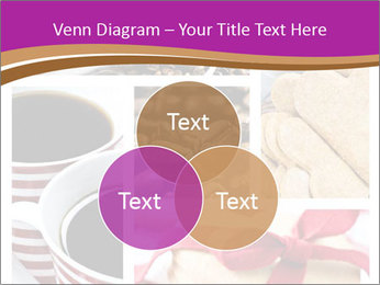 Coffee and Heart Cookies PowerPoint Template - Slide 33