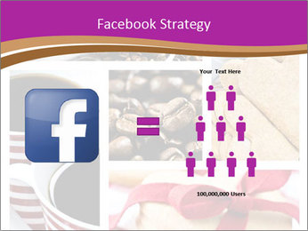Coffee and Heart Cookies PowerPoint Template - Slide 7