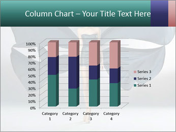 Airy Black Dress PowerPoint Templates - Slide 50