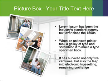 Bus Stop PowerPoint Templates - Slide 17