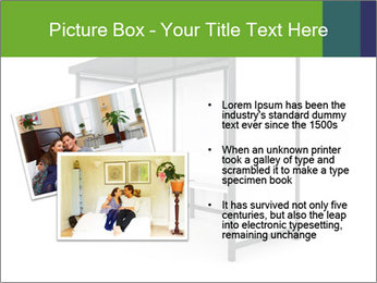 Bus Stop PowerPoint Template - Slide 20