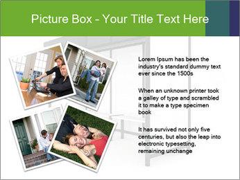 Bus Stop PowerPoint Templates - Slide 23