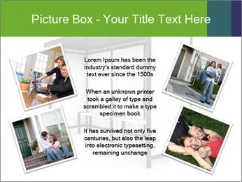 Bus Stop PowerPoint Templates - Slide 24