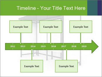 Bus Stop PowerPoint Templates - Slide 28