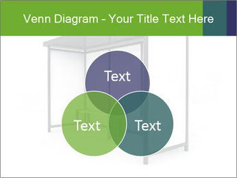 Bus Stop PowerPoint Template - Slide 33