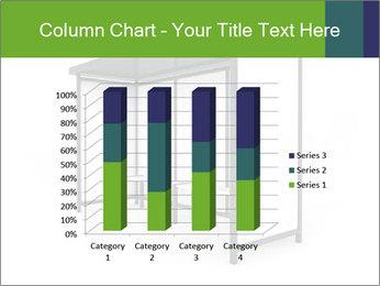 Bus Stop PowerPoint Templates - Slide 50